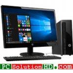 Buying desktop computer Guide/Desktop buying tips