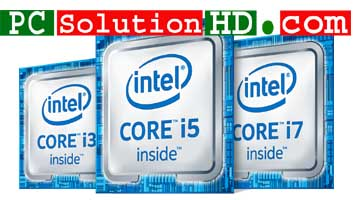 Processor PCsolutionHD.com