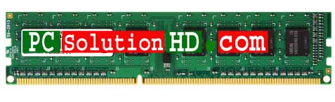 RAM PCsolutionHD.com
