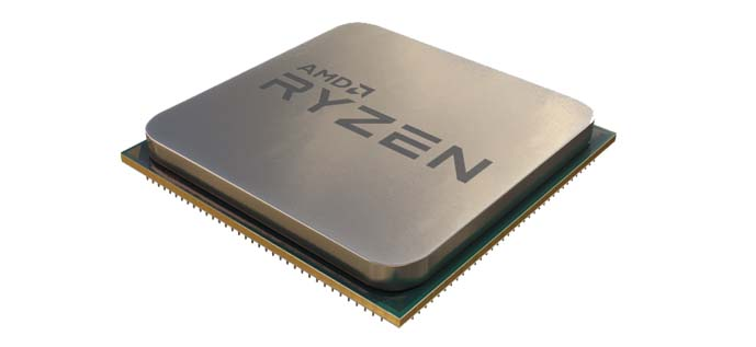 AMD Ryzen 5 2600X Processor AMD PCsolutionHD.com