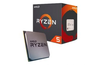 AMD Ryzen 5 2600X Processor with Wraith Spire Cooler Price & Info