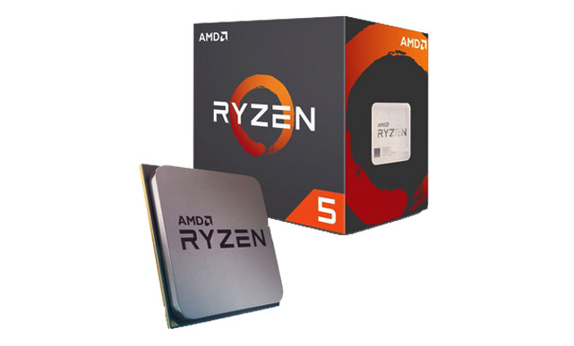 AMD Ryzen 5 2600X Processor PCsolutionHD.com
