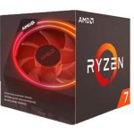 AMD Ryzen 7 2700X Processor with Wraith Prism LED Cooler