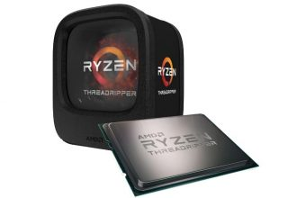 AMD Ryzen Threadripper 1950X Processor Price, Specifications, and Features