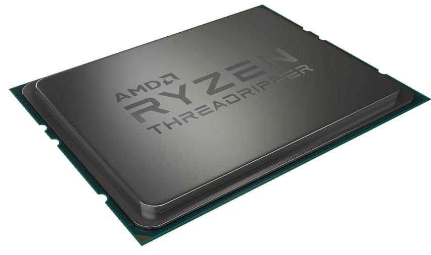 AMD Ryzen Threadripper 1950X Processor by PCsolutionHD.com