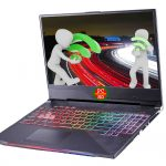 Asus ROG Strix Hero II GL504 Laptop (Core i7 8th Generation) PCsolutionHD.com (Salehin Sohag)