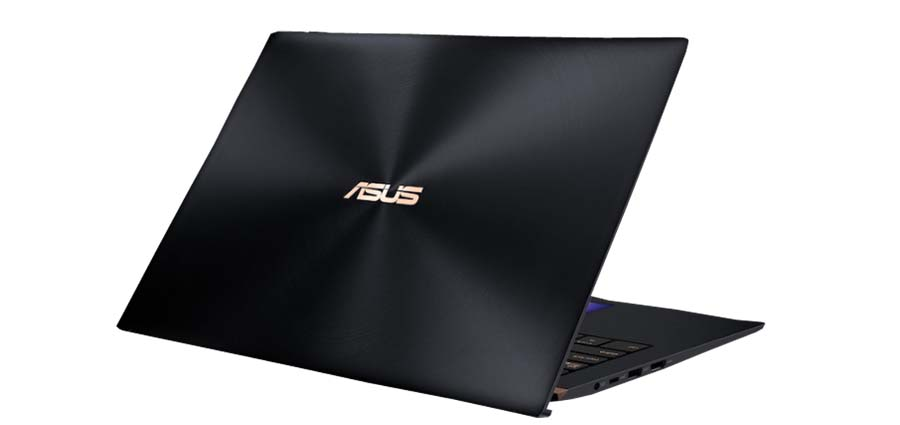 Asus ZenBook Pro 14 UX480 Laptop BackPart (Core i7 8th Generation) PCsolutionHD.com