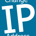 How to Change IP Address windows 10, 8.1, 8, 7