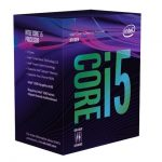 Intel Core i5-8600K Processor Price, Specifications and Features
