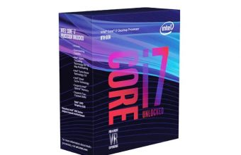 Intel Core i7-8700K Processor Price, Specifications and Features