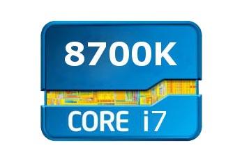 Intel Core i7-8700K