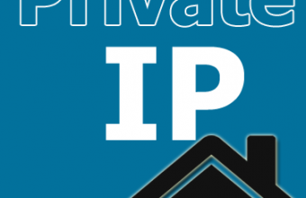 What is Private IP Address?