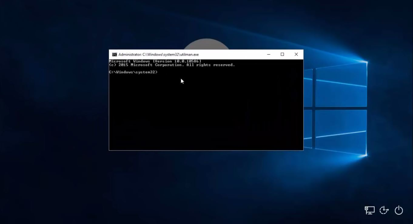 Reset Windows 10 Administrator Password using Command Prompt by Salehin Sohag (PCsolutionHD.com)