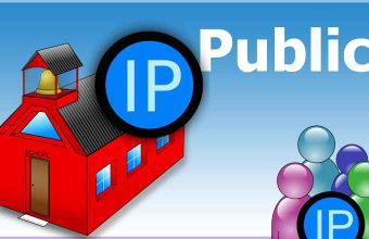 What is Public IP Address?