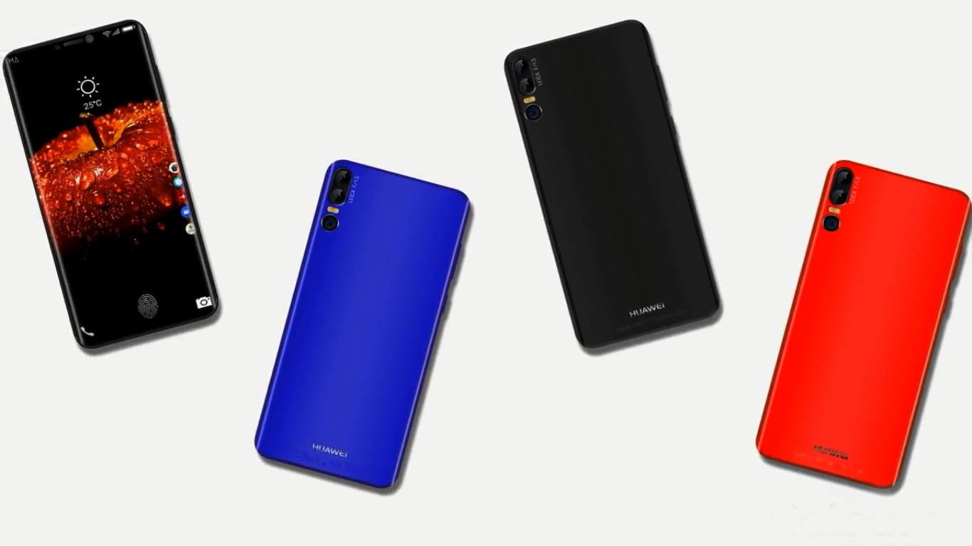 Huawei P30 Release Date, Price, Review, & Specifications 1