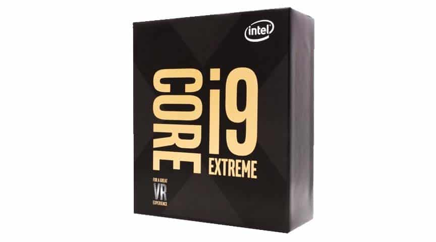 Intel Core i9-8950HK Processor Price, Specifications and Features
