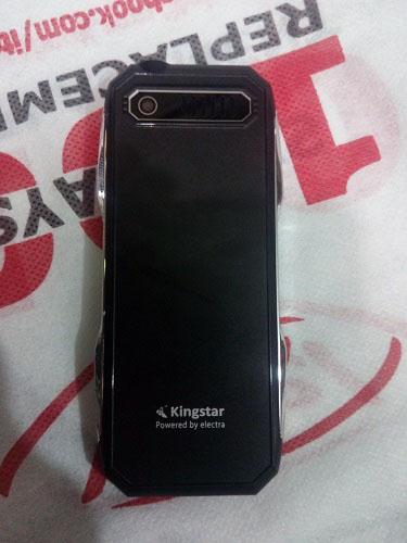 Kingstar KS Hero 2 Mobile Back photo