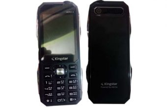 Kingstar KS Hero 2 Price in Bangladesh, Full Specifications, Features, Review