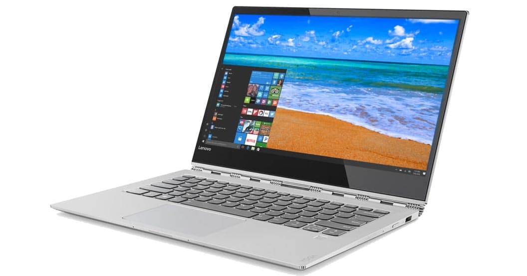 Lenovo Yoga 920 Laptop PCsolutionHD.com
