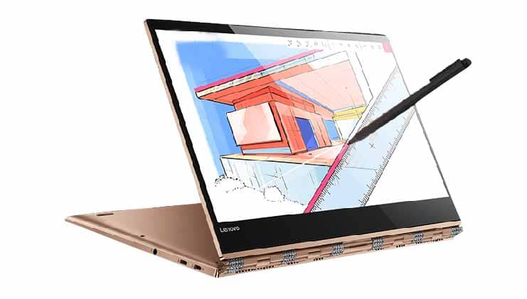 Lenovo Yoga 920 Laptop Pen PCsolutionHD.com