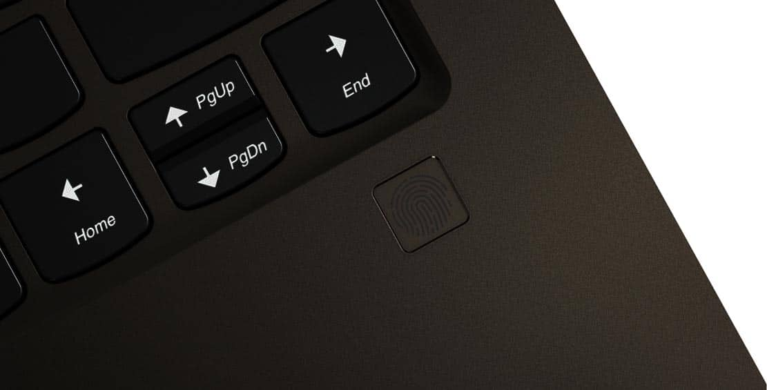 Lenovo Yoga 930 Laptop Fingerprint PCsolutionHD