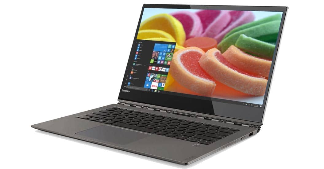 Lenovo Yoga 930 Laptop PCsolutionHD