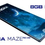 Nokia Maze Pro 2018 Price, Review, Specifications, and Features