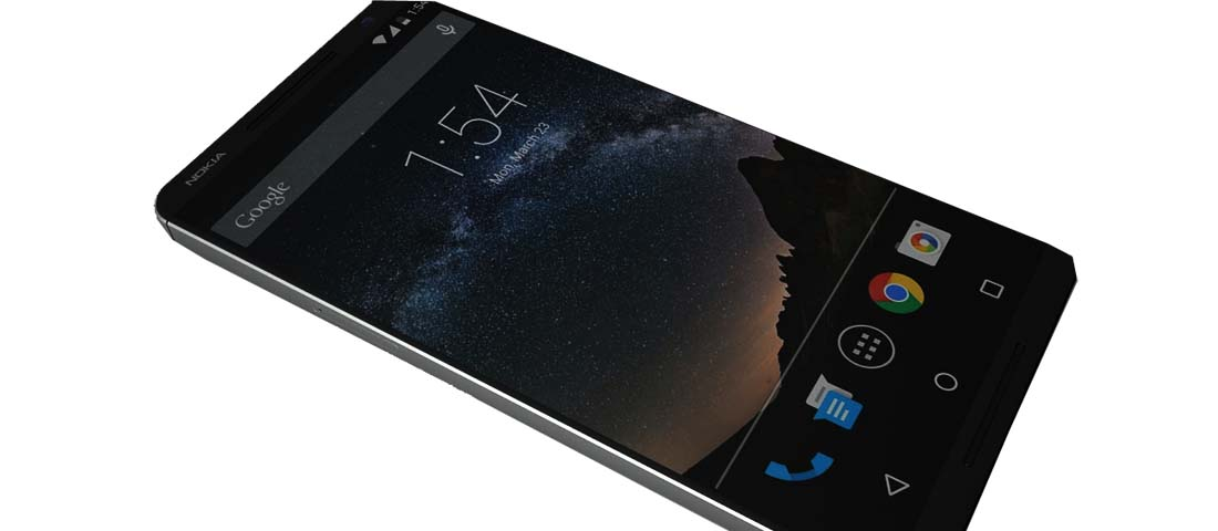 Nokia X9 Infinity