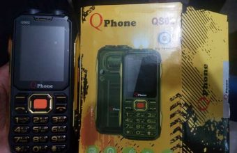 Qphone QS02 Price & Full Specification