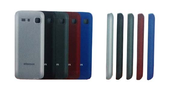 Winmax MH1 Colors
