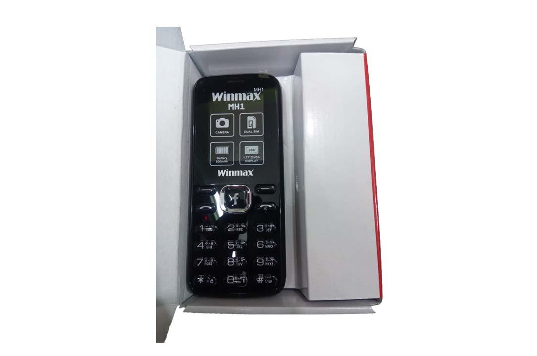 Winmax MH1