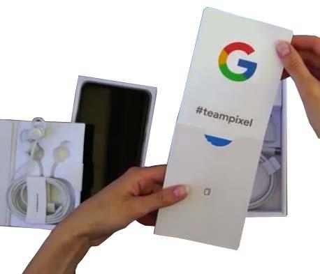 Google Pixel 3 PCsolutionHD.com