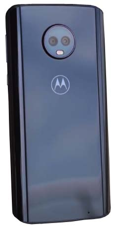 Moto G6 Plus PCsolutionHD.com