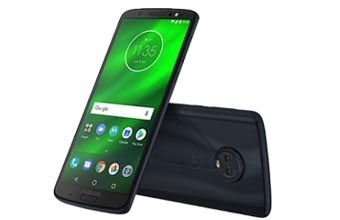 Motorola Moto G6 Plus PCsolutionHD.com