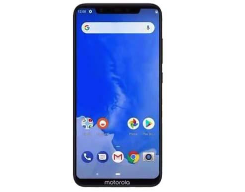Motorola One Picture PCsolutionHD.com
