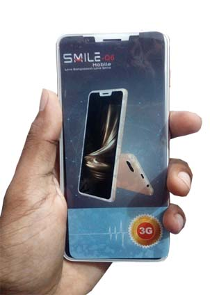 SMILE Q6 PCsolutionHD.com
