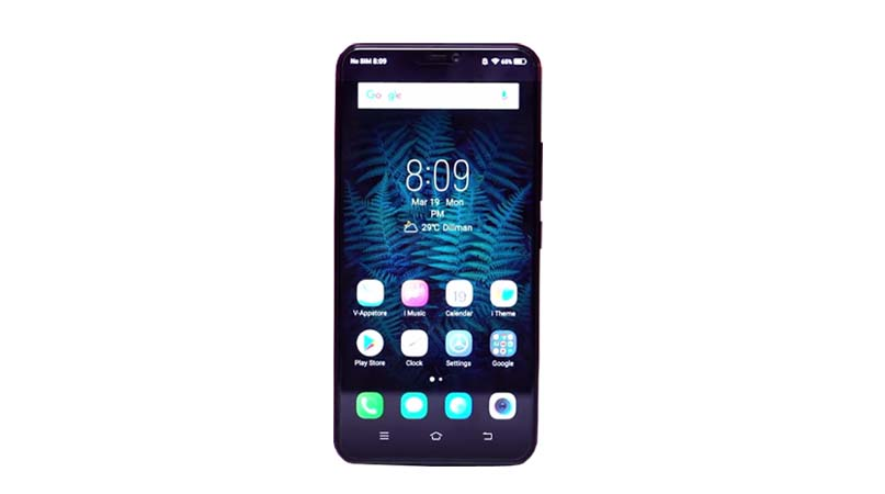 Vivo V9 6GB RAM Price, Full Specifications and Features 1