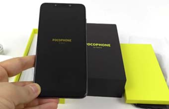 Xiaomi Pocophone F1 Price, Feature, Full Specifications