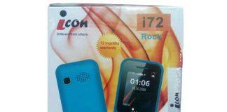 iCon i72 Image