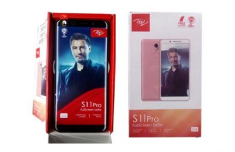 iTel S11 Pro Price and Full Specification