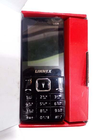 Linnex LE 29