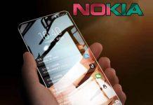 Nokia Edge Max Mini