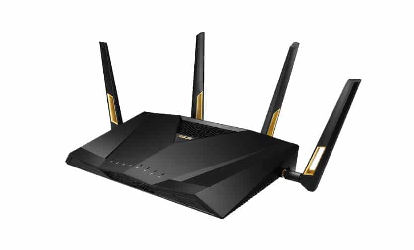 ASUS RT-AX88U AX6000 Wireless Router