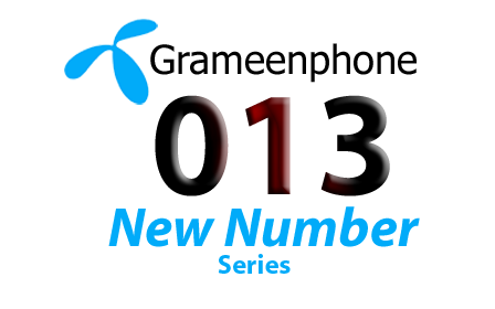 GP New Number Series 013 News