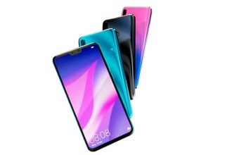 Huawei Y9 2019 Price & Full Specification