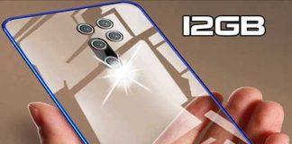 Nokia Edge Lite 2020 Image