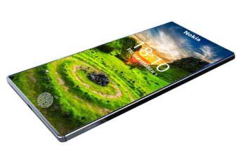 Nokia Maze Premium: 8GB RAM, Dual 36MP Camera, 5800mAh Battery