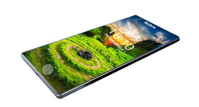Nokia Maze Premium 2020 Release Date, Price, Features 1