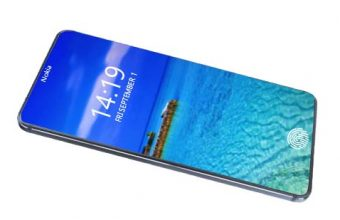 Nokia Maze Pro 2019: 10GB RAM, Triple Camera, 7500mAh Battery