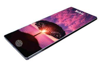 Nokia Vitech 2019: 8GB RAM, 45MP Camera, and 7000mAh Battery